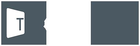 The Open End's Logo